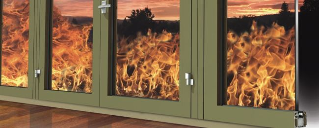 Drzwi i okna aluminiowe