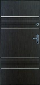Drzwi zewnętrzne stalowe Gerda